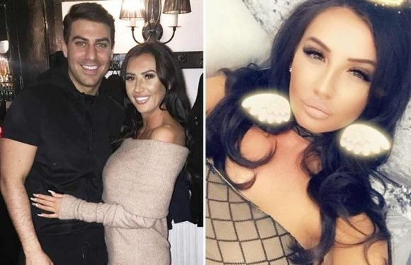 Towie's Jon Clark finds love with Tayla Ling after begging her to date him for years