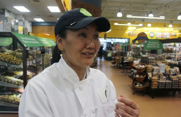 Whole Foods worker plans 9th Mount Everest climb
