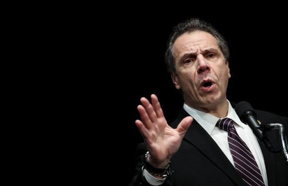 Nixon has Cuomo scrambling on all fronts