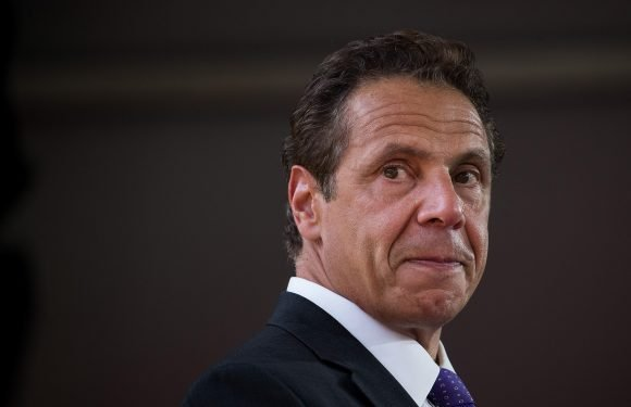 Cuomo steps up against New York's failing sex-trafficking laws