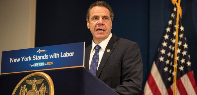 Cuomo's revenge on the Working Families Party