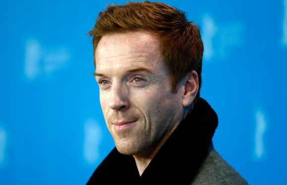 Damian Lewis was hungover when he landed 'Band of Brothers' role
