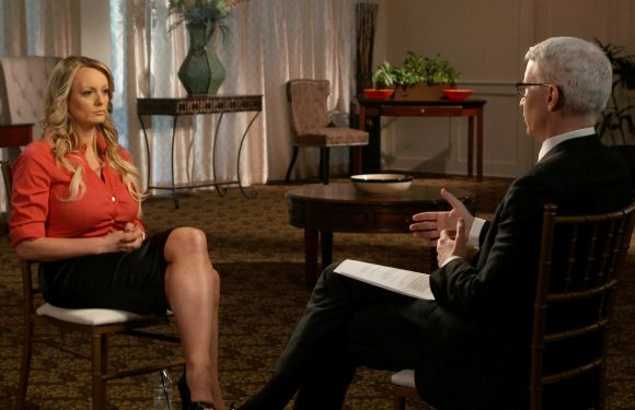 '60 Minutes' left out Stormy's description of Trump's junk: lawyer
