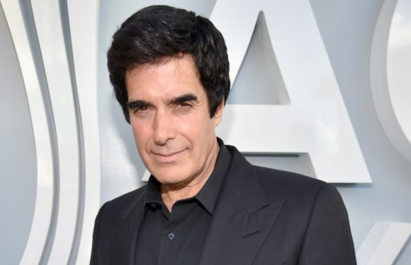 David Copperfield forced to reveal secret behind famed illusion