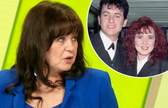 Loose Women's Coleen Nolan reveals she suffered secret miscarriage during 'bad time' in marriage to Shane Richie