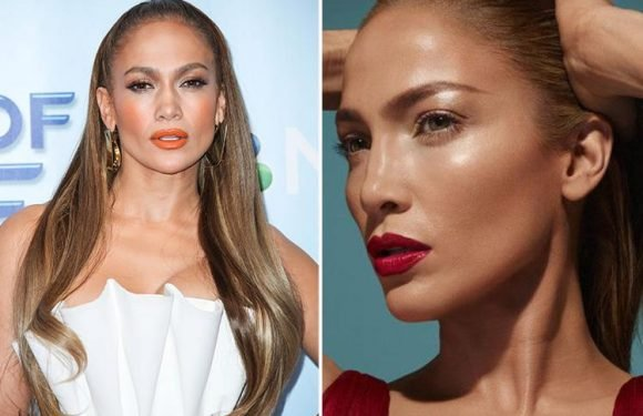 J-Lo is launching her first beauty range… and we couldn't be more excited