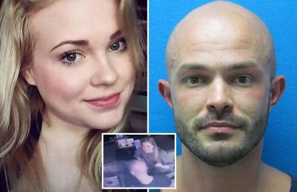 Fitness instructor accused of murdering student claims she died during 'kinky' sex and he chopped her body up in a panic
