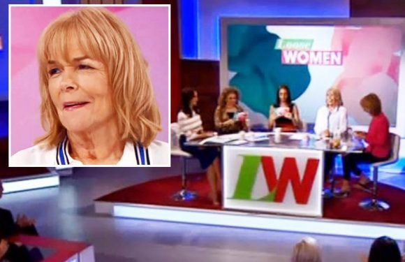 Loose Women's Linda Robson takes lie detector to prove she HASN'T had a gastric band