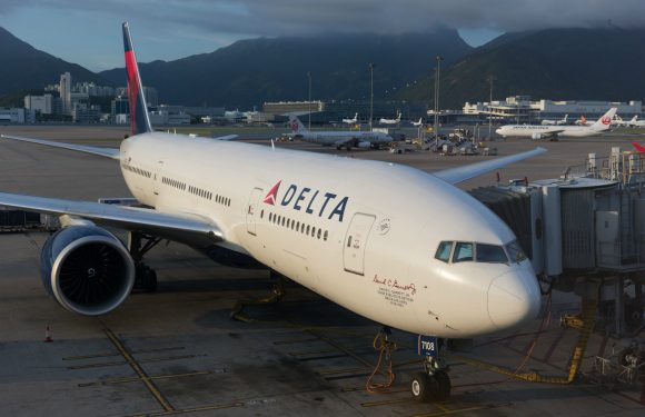 Delta says customers' payment info breached in cyberattack