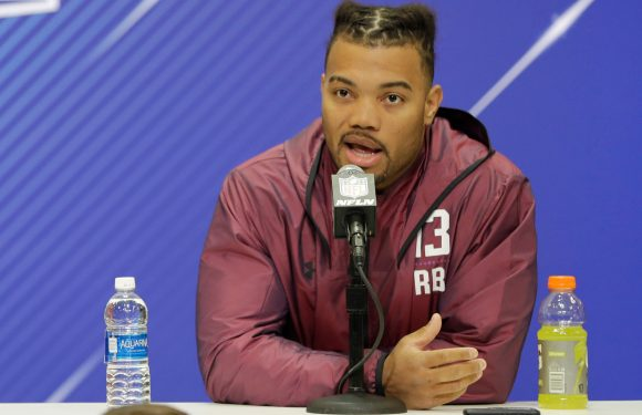 NFL draft prospect's suspicious interview story could hurt him