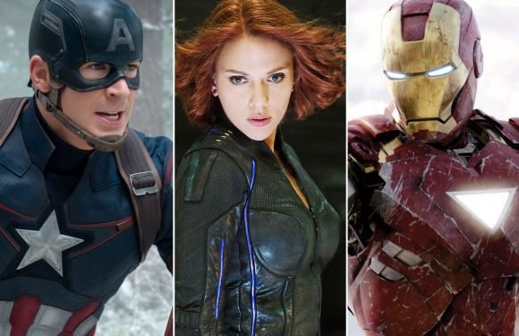 The superhero most likely to die in 'Avengers: Infinity War'