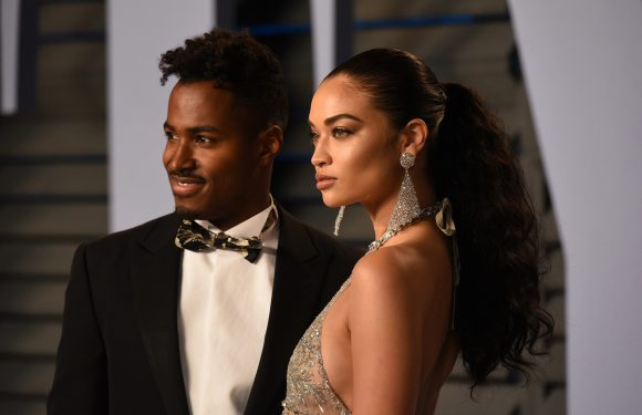 DJ Ruckus and Shanina Shaik are getting married this weekend