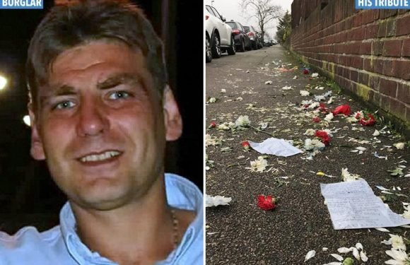 Taxpayer 'could face bill for Hither Green burglar Henry Vincent's funeral'
