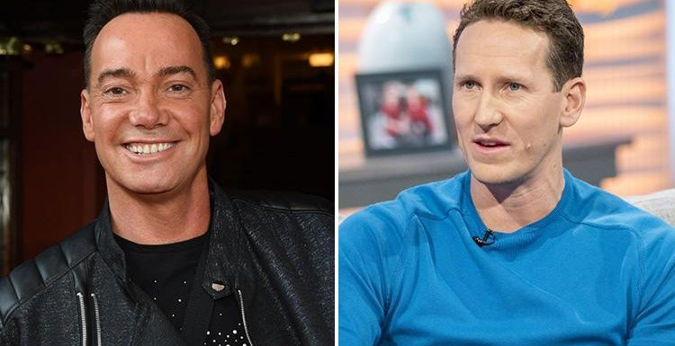 Strictly Come Dancing's Craig Revel Horwood blasts Brendan Cole and says show is 'better without him'