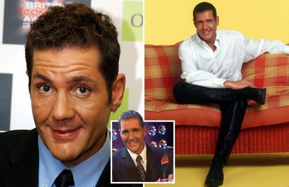 Dale Winton was 'plagued by health woes' in months leading up to his shock death aged 62
