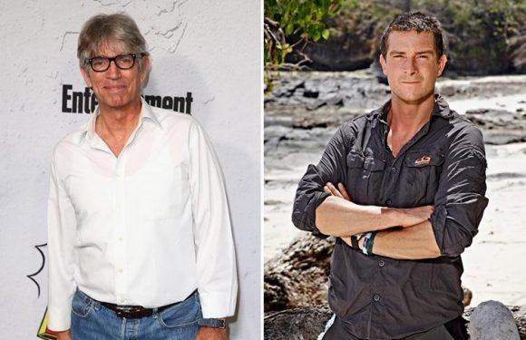 Julia Roberts' brother Eric set to join Celebrity Island with Bear Grylls