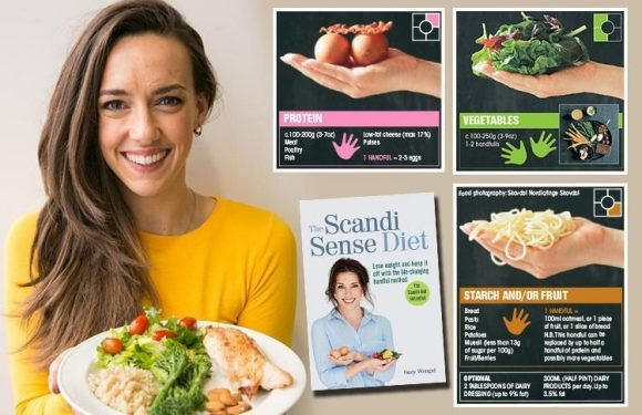 How to lose weight the Danish way with Suzy Wengel's Scandi Sense Diet without calorie counting or exercise