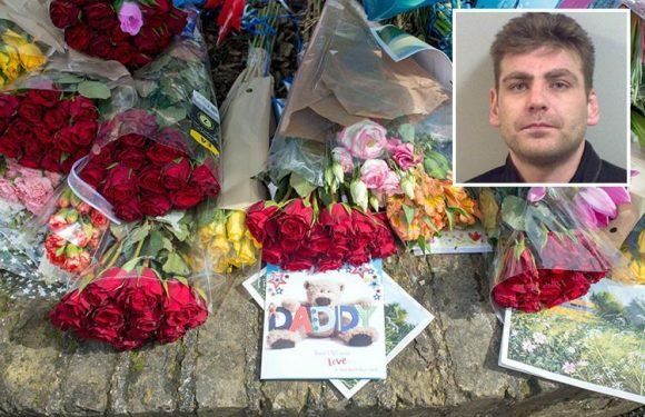 Hither Green burglar Henry Vincent's £100k funeral procession past hero OAP's home will take place on May 3 following two-day vigil in Kent