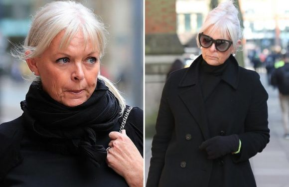 Teacher, 53, 'had sex with pupil, 15, and sent him explicit card after he blocked her on social media'