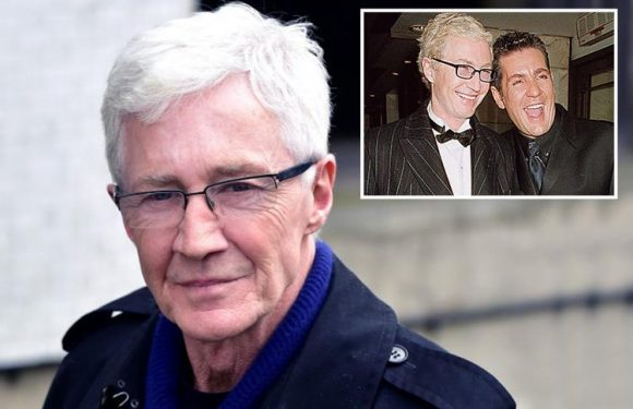 Dale Winton's pal Paul O'Grady pays tribute to 'Mr Showbiz' and recalls wild nights together with Cilla Black in heartwarming open letter