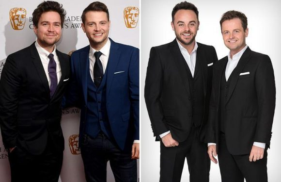 Sam and Mark say they are 'the Primark Ant and Dec' as they move from kids TV to primetime with new show