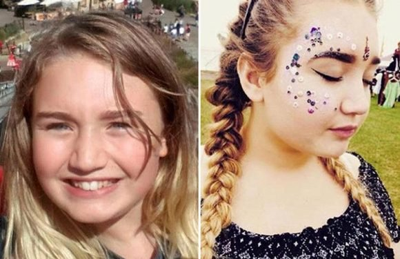 Leah Kerry, 15, died after taking 'Netflix and Chill' ecstasy tablets before end-of-term party with school pals