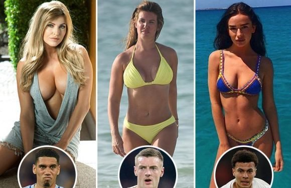 Wags of England stars fear no security at World Cup in Russia after U-turn by FA