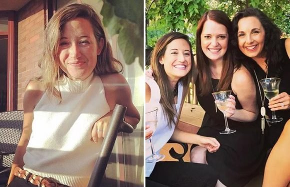 'Drunkorexic' who drank wine to feel full faces life-long battle with eating and exercise disorder
