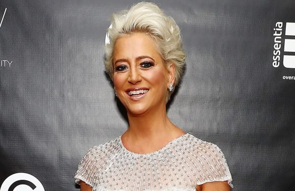 Dorinda Medley doesn't want to talk about 'RHONY' cruise from hell