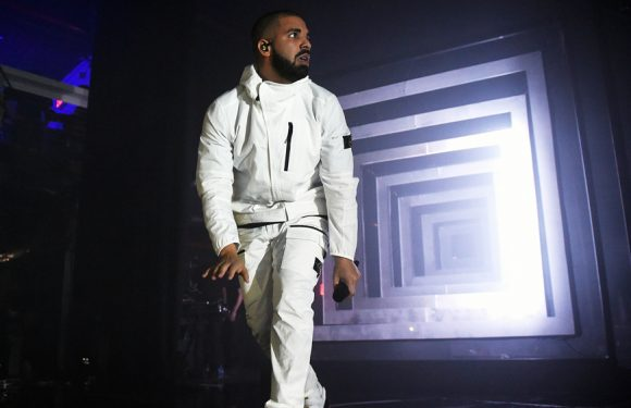 Drake Says He's Dropping a New Song Tonight (Video)