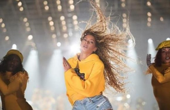 Beyonce reigns at #Beychella part two