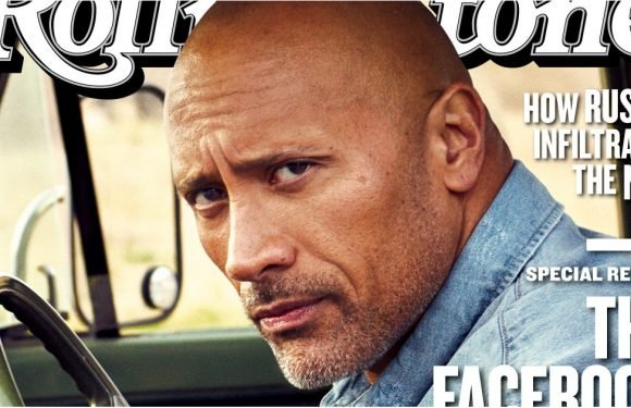 "Uh-Oh! Dwayne Johnson Says He ""Harbors No Ill Will"" Against Vin Diesel — but Then Takes It Back"