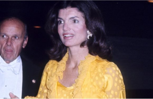 """These First Ladies Were So Stylish, We Were Like, """"POTUS Who?"""""""