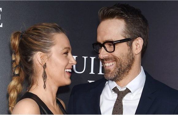 What Marriage Trouble? Blake Lively and Ryan Reynolds Clearly Only Have Eyes For Each Other