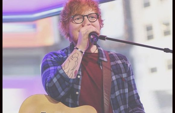 Ed Sheeran Documentary Gets Snapped Up By Apple