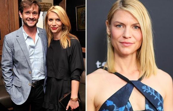 Homeland star Claire Danes announces she is pregnant with her second child