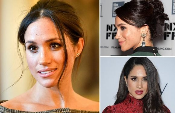 Royal hairdresser predicts what Meghan Markle's hair will look like on her wedding day