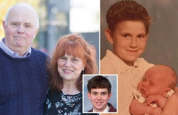 Dad of murdered schoolboy Jimmy Mizen urges cops to use more stop and search powers to curb London's 'killing epidemic'