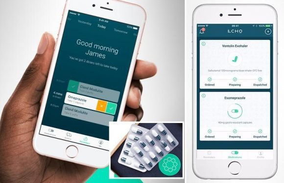 Doctors warn 'Deliveroo-style' pharmacy app could mean patients get hands on 'potentially harmful drugs'