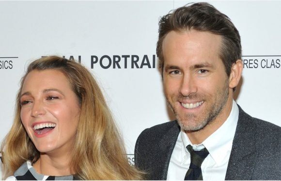 "Ryan Reynolds Says He ""Could Use a Little Me Time"" After False Report About His Marriage"