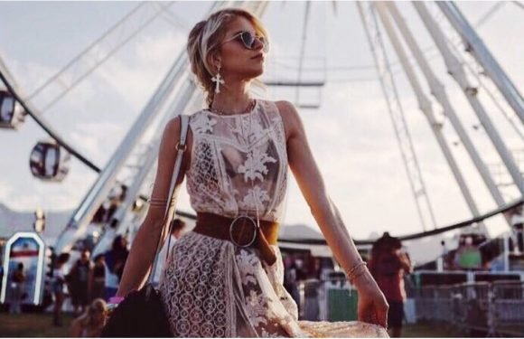 25 Last-Minute Outfits For Music Festivals That Are Easy to Pack and Wear