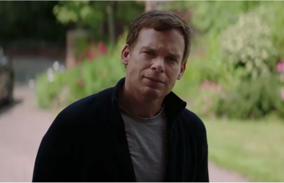 Dexter's Michael C. Hall Returns to TV With a Twisty New Mystery Series on Netflix