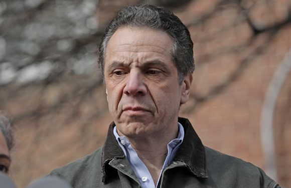 Cuomo's NYCHA moves reek of pure politics