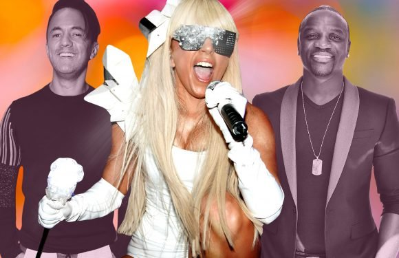 Lady Gaga's Just Dance turns ten: Akon, RedOne on making the song