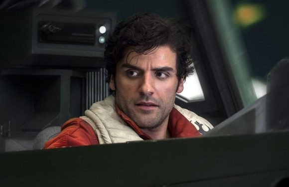 Star Wars Resistance: New animated series set before The Force Awakens will star Oscar Isaac as Poe Dameron