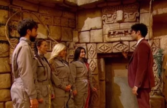 The Crystal Maze viewers roast contestants who ended up with NO crystals
