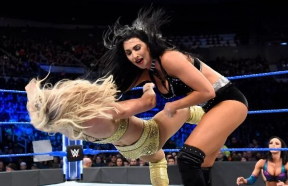 WWE SmackDown Live results: 4 things we learned as the Superstar Shakeup continues