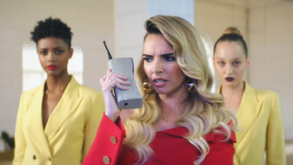 Nadine Coyle cancels her entire upcoming solo tour