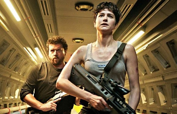 Alien: Covenant star Katherine Waterston has no idea if there will be a sequel