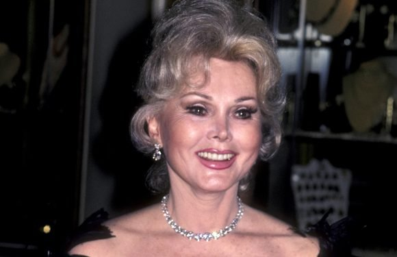 Auction of Zsa Zsa Gabor's personal items earns $909,000